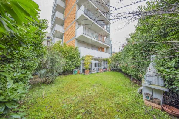 Appartamento in vendita a Milano, Affori Fn, Con giardino, 60 mq - Foto 1