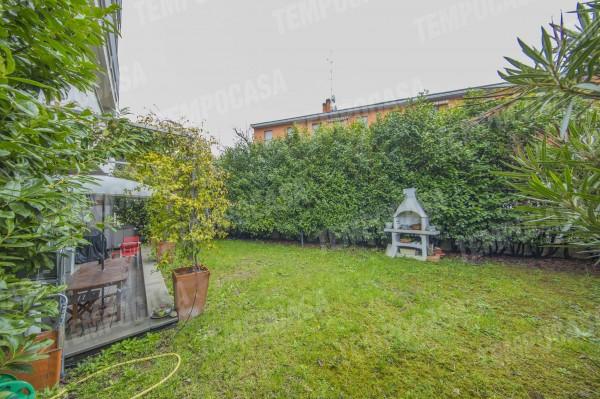 Appartamento in vendita a Milano, Affori Fn, Con giardino, 60 mq - Foto 18