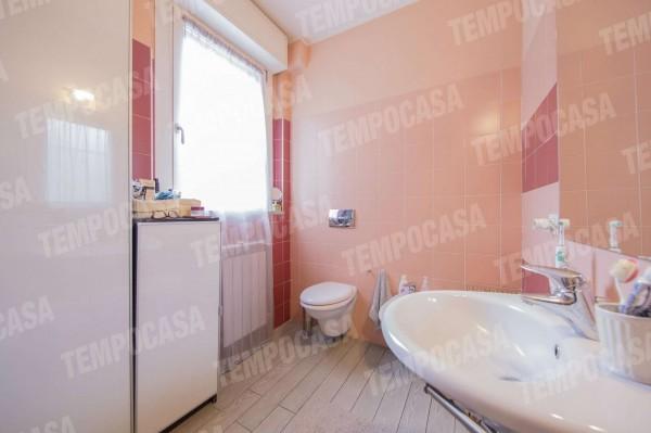 Appartamento in vendita a Milano, Affori Fn, Con giardino, 60 mq - Foto 15