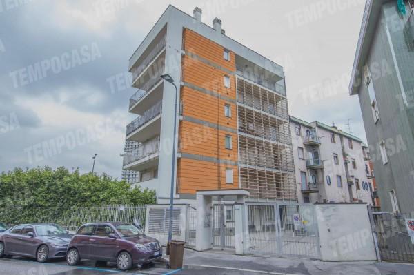 Appartamento in vendita a Milano, Affori Fn, Con giardino, 60 mq - Foto 23