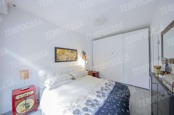 Appartamento in vendita a Milano, Affori Fn, Con giardino, 60 mq - Foto 7