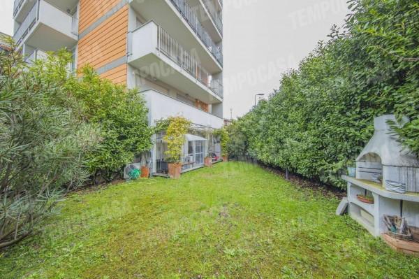 Appartamento in vendita a Milano, Affori Fn, Con giardino, 60 mq - Foto 5