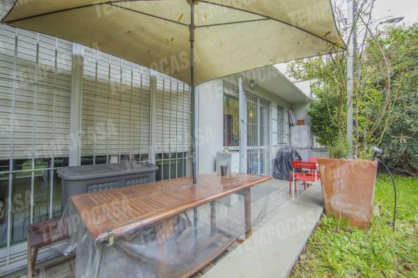 Appartamento in vendita a Milano, Affori Fn, Con giardino, 60 mq - Foto 10