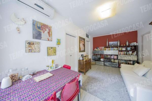 Appartamento in vendita a Milano, Affori Fn, Con giardino, 60 mq - Foto 13