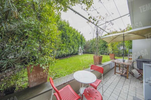 Appartamento in vendita a Milano, Affori Fn, Con giardino, 60 mq - Foto 19