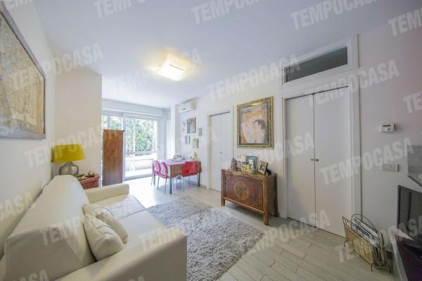Appartamento in vendita a Milano, Affori Fn, Con giardino, 60 mq - Foto 21