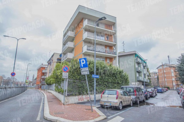 Appartamento in vendita a Milano, Affori Fn, Con giardino, 60 mq - Foto 3