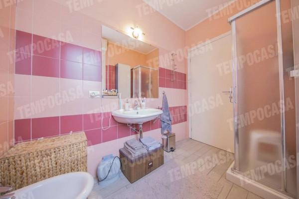 Appartamento in vendita a Milano, Affori Fn, Con giardino, 60 mq - Foto 16