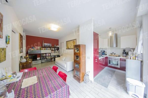 Appartamento in vendita a Milano, Affori Fn, Con giardino, 60 mq - Foto 20