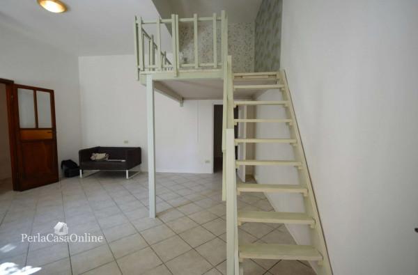 Appartamento in vendita a Forlì, Centro Storico, Arredato, con giardino, 50 mq - Foto 12