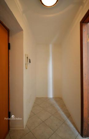 Appartamento in vendita a Forlì, Centro Storico, Arredato, con giardino, 50 mq - Foto 4