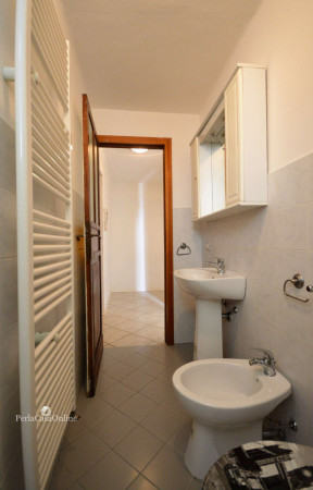 Appartamento in vendita a Forlì, Centro Storico, Arredato, con giardino, 50 mq - Foto 5