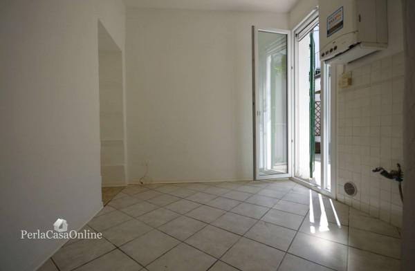 Appartamento in vendita a Forlì, Centro Storico, Arredato, con giardino, 50 mq - Foto 15