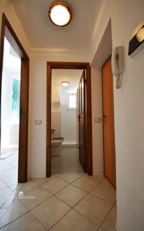 Appartamento in vendita a Forlì, Centro Storico, Arredato, con giardino, 50 mq - Foto 7