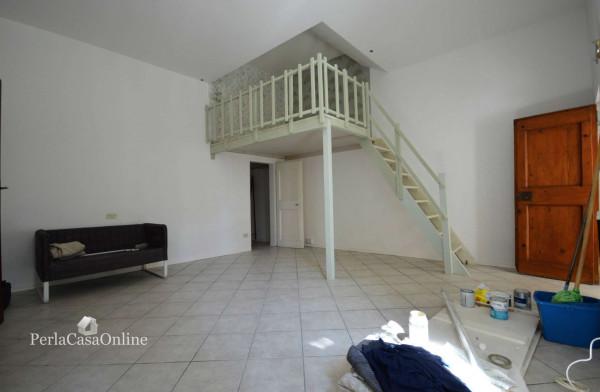 Appartamento in vendita a Forlì, Centro Storico, Arredato, con giardino, 50 mq - Foto 19