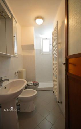 Appartamento in vendita a Forlì, Centro Storico, Arredato, con giardino, 50 mq - Foto 6