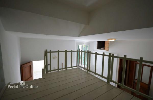 Appartamento in vendita a Forlì, Centro Storico, Arredato, con giardino, 50 mq - Foto 9