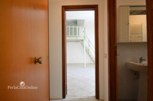 Appartamento in vendita a Forlì, Centro Storico, Arredato, con giardino, 50 mq - Foto 21