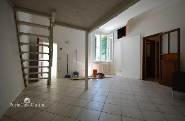 Appartamento in vendita a Forlì, Centro Storico, Arredato, con giardino, 50 mq - Foto 18