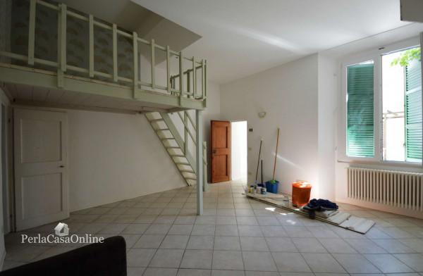 Appartamento in vendita a Forlì, Centro Storico, Arredato, con giardino, 50 mq - Foto 16