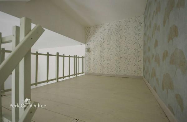 Appartamento in vendita a Forlì, Centro Storico, Arredato, con giardino, 50 mq - Foto 11