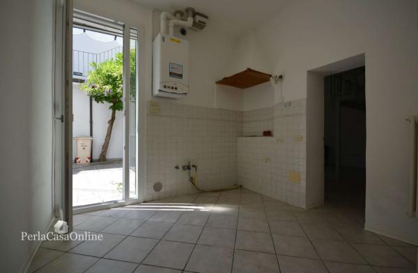 Appartamento in vendita a Forlì, Centro Storico, Arredato, con giardino, 50 mq - Foto 14