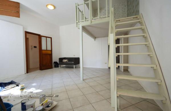 Appartamento in vendita a Forlì, Centro Storico, Arredato, con giardino, 50 mq - Foto 8