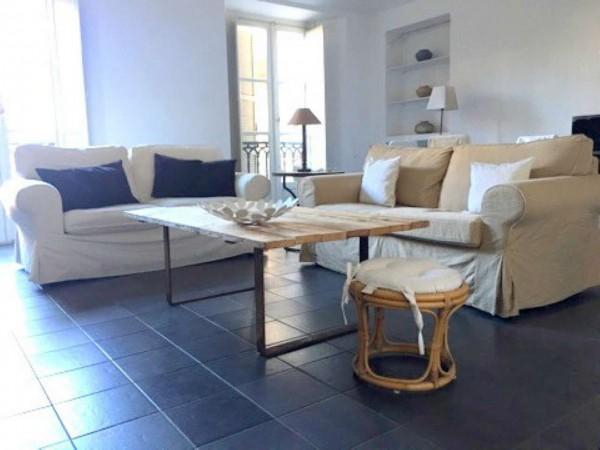 Appartamento in affitto a Torino, Centro Storico, Con giardino, 70 mq