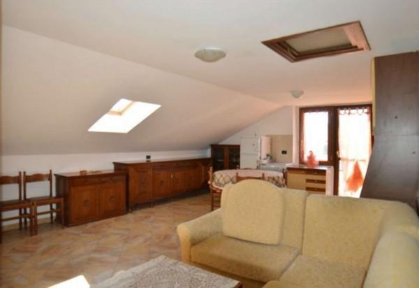 Appartamento in affitto a Rivalta di Torino, Arredato, 78 mq