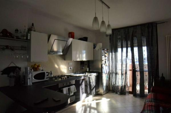 Appartamento in affitto a Rivalta di Torino, 45 mq