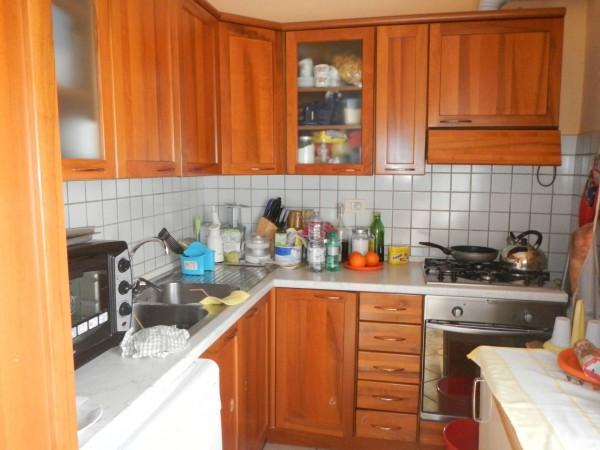 Appartamento in affitto a Fiumicino, Scuola, 65 mq