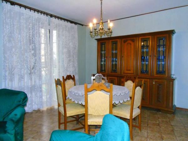 Appartamento in vendita a Roma, Statuario, Con giardino, 133 mq - Foto 25