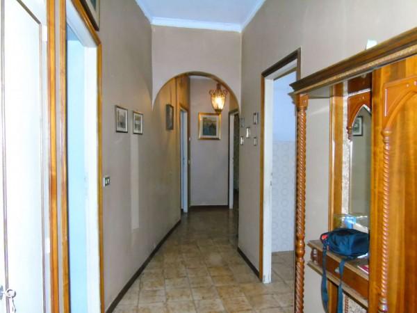 Appartamento in vendita a Roma, Statuario, Con giardino, 133 mq - Foto 21