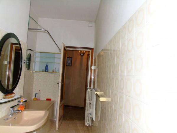 Appartamento in vendita a Roma, Statuario, Con giardino, 133 mq - Foto 13