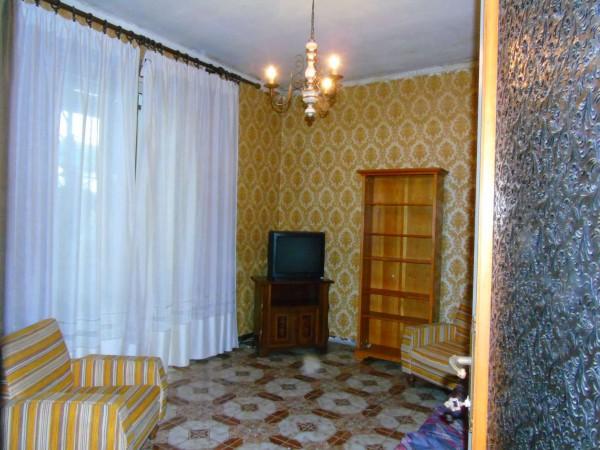 Appartamento in vendita a Roma, Statuario, Con giardino, 133 mq - Foto 16