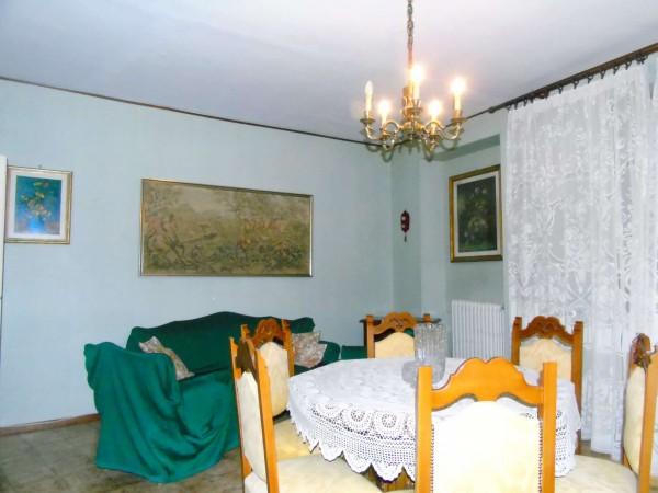 Appartamento in vendita a Roma, Statuario, Con giardino, 133 mq - Foto 24