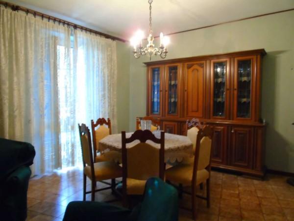 Appartamento in vendita a Roma, Statuario, Con giardino, 133 mq - Foto 27