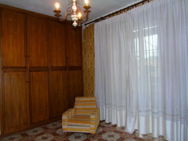 Appartamento in vendita a Roma, Statuario, Con giardino, 133 mq - Foto 14