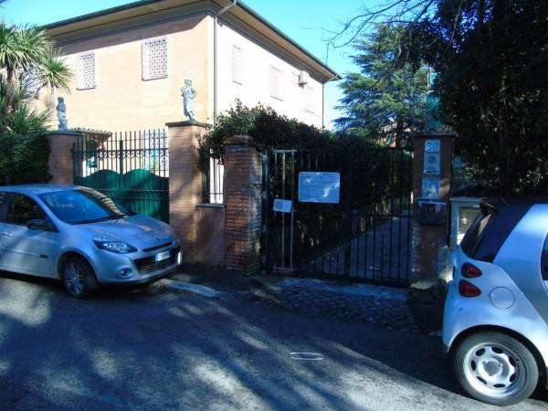 Appartamento in vendita a Roma, Statuario, Con giardino, 133 mq - Foto 7