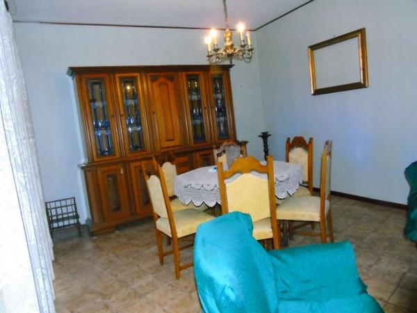 Appartamento in vendita a Roma, Statuario, Con giardino, 133 mq - Foto 23