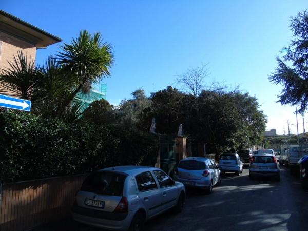 Appartamento in vendita a Roma, Statuario, Con giardino, 133 mq - Foto 8