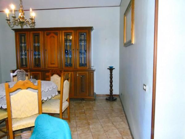 Appartamento in vendita a Roma, Statuario, Con giardino, 133 mq - Foto 26