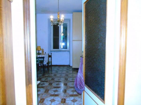 Appartamento in vendita a Roma, Statuario, Con giardino, 133 mq - Foto 12