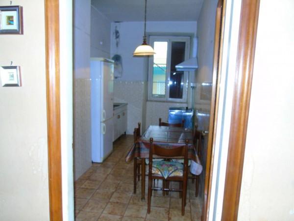 Appartamento in vendita a Roma, Statuario, Con giardino, 133 mq - Foto 22
