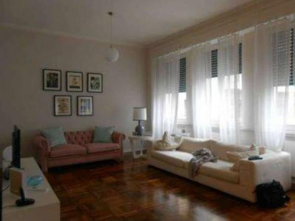 Appartamento in affitto a Milano, Quadrilatero, Con giardino, 155 mq - Foto 14