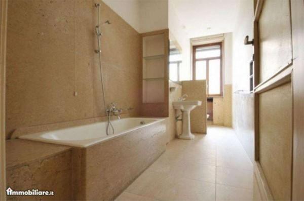 Appartamento in affitto a Milano, Quadrilatero, Con giardino, 155 mq - Foto 6
