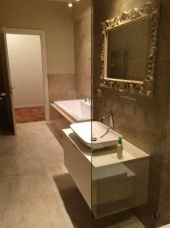 Appartamento in affitto a Milano, Quadrilatero, Con giardino, 155 mq - Foto 7