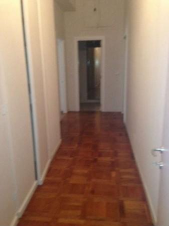 Appartamento in affitto a Milano, Quadrilatero, Con giardino, 155 mq - Foto 13