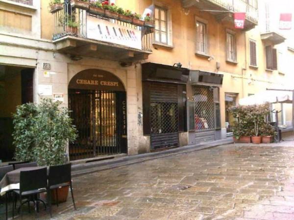 Appartamento in affitto a Milano, Quadrilatero, Con giardino, 155 mq - Foto 17