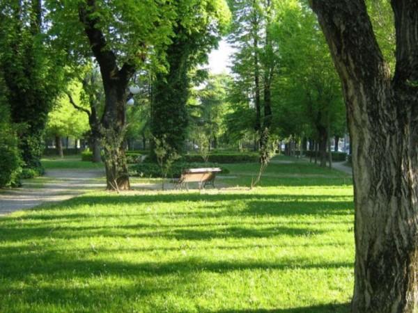 Appartamento in affitto a Milano, Quadrilatero, Con giardino, 155 mq - Foto 15